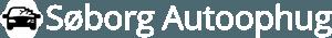 Søborg Autoophug Logo